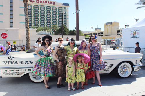 Viva Las Vegas Rockabilly Weekend 20