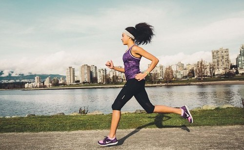 jogging and running benefits