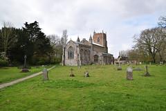 Walpole St Andrew