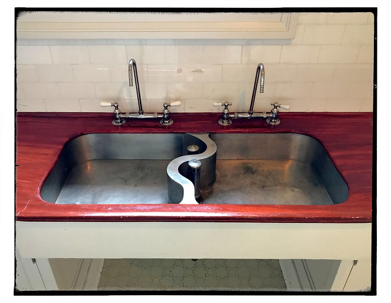 Beautiful sink. #pdx