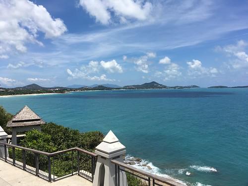 今日のサムイ島 3月23日 ビューポイント-観光名所