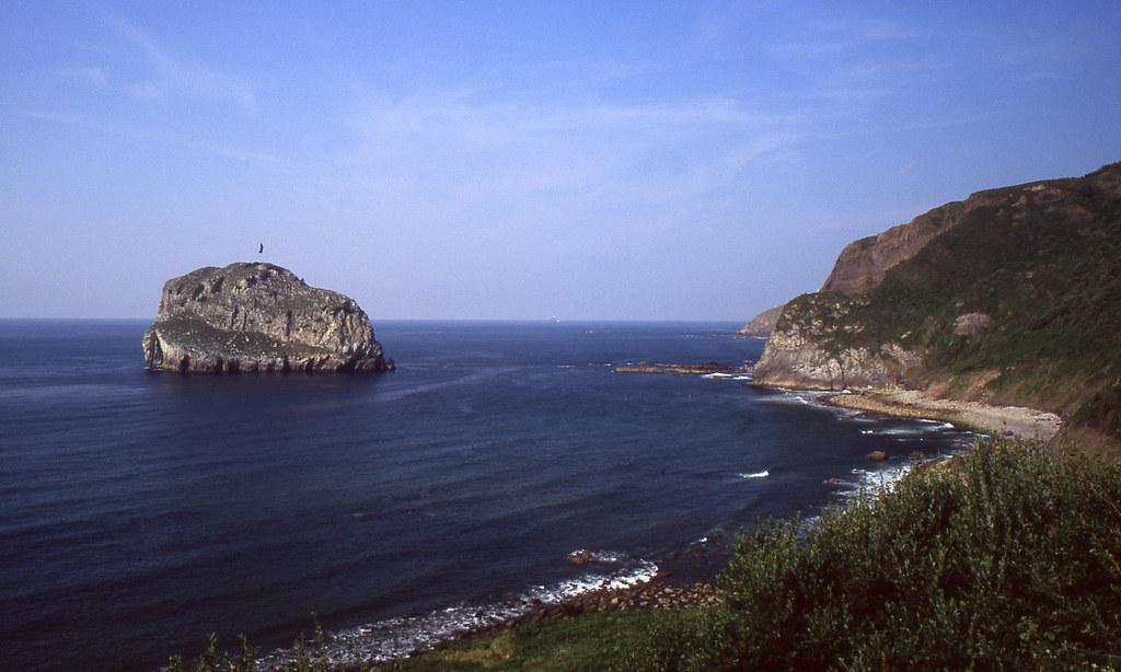 Akatxa Irla (Euskadi)