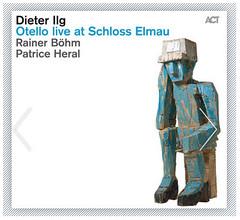 Dieter Ilg Trilogie