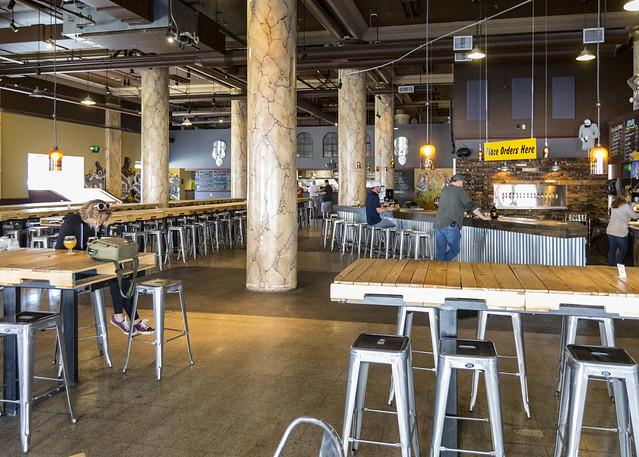 Voodoo Brewery Erie