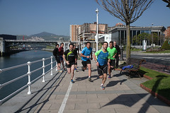 12/04/2017 - Día del Deporte en el campus de Bilbao