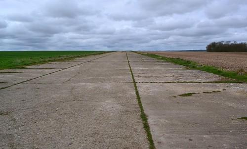 RAF Cottam (Yorkshire)