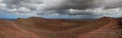 Montaña Roja (Yaiza, Lanzarote)
