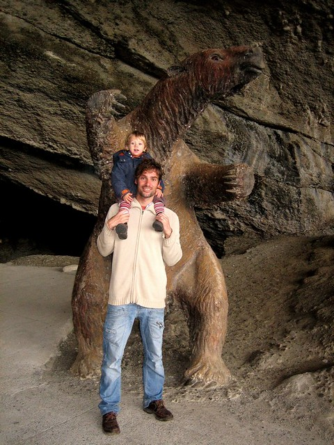 Cueva Milodón 2