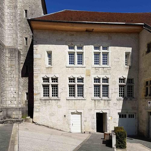 Pontarlier-Morteau 20170421_145937