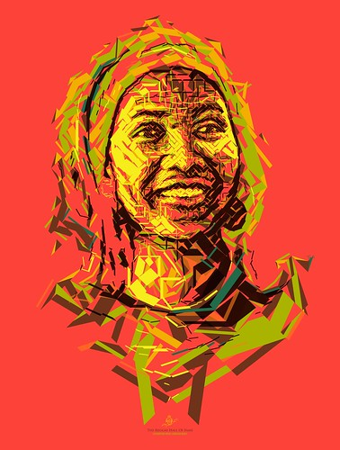 Marcia Griffiths: The Empress of Reggae | by tsevis