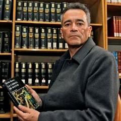 Evelio Rosero, escritor colombiano