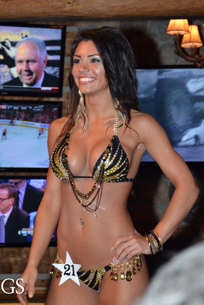 Twin Peaks Bikini Contest 2014 Shenandoah Ladies
