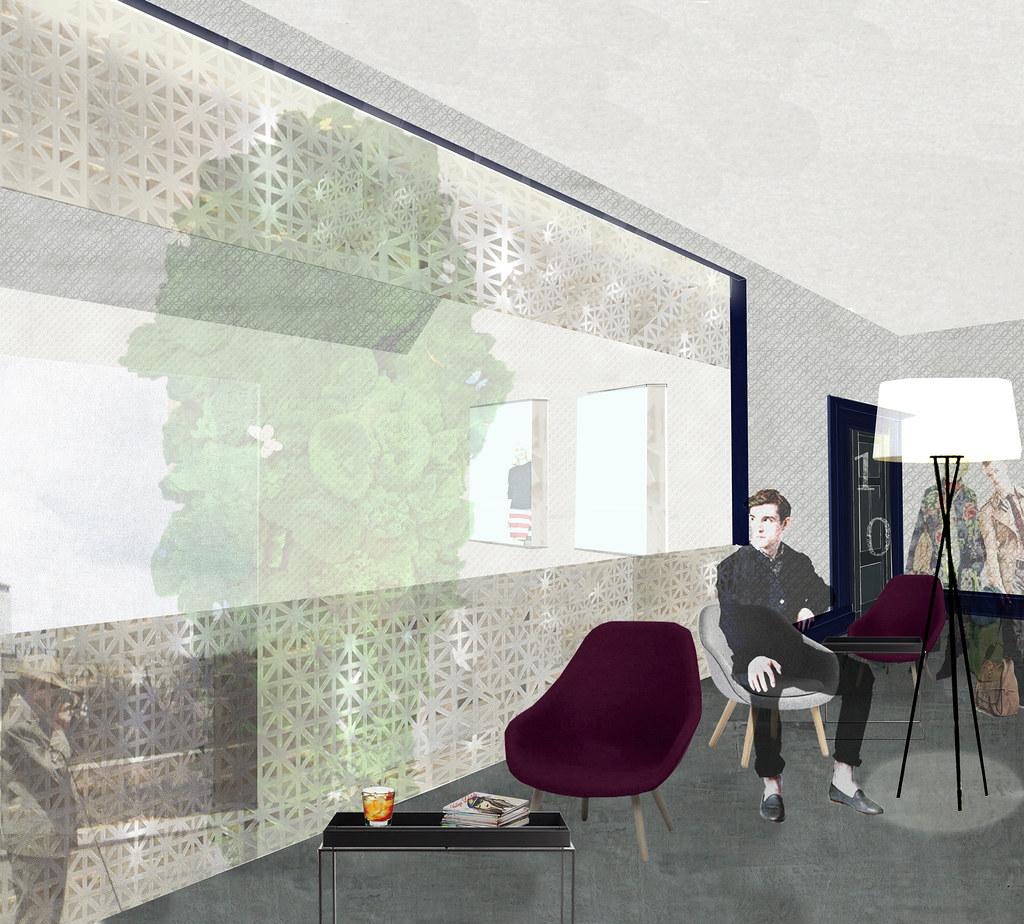 Interior Design Emma McNickle