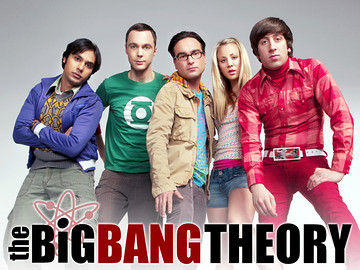 the big bang theory tns sofres flickr. Black Bedroom Furniture Sets. Home Design Ideas