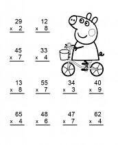 jogos-da-peppa-de-pintar- Desenhos do Peppa Pig para colorir ...