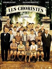 放牛班的春天Les choristes(2004)_天籁一般的童声合唱