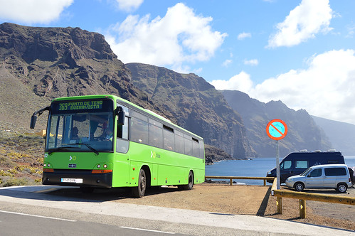 Colin Kirby » Blog Archive » Titsa Changes Buses From Bono To Tenmas