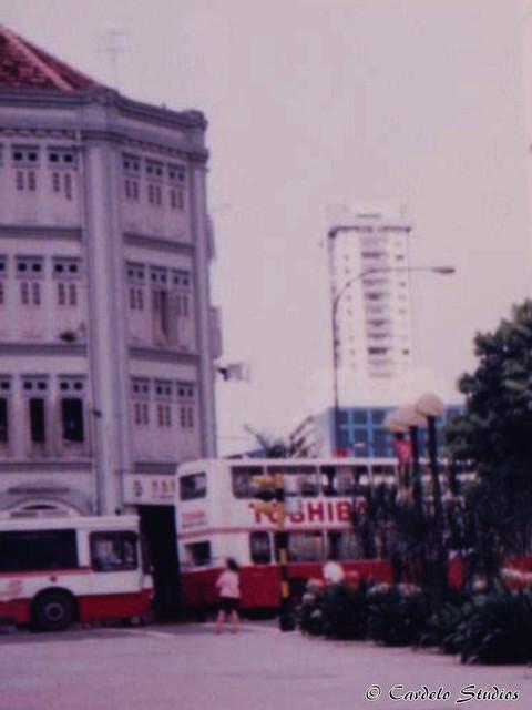 Hotel 81 Chinatown 02