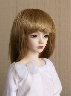 New doll | by *Aloe*