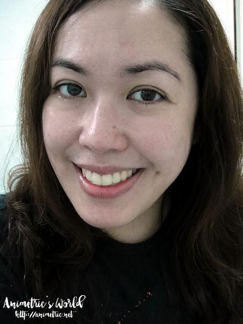 Myra Facial Wash