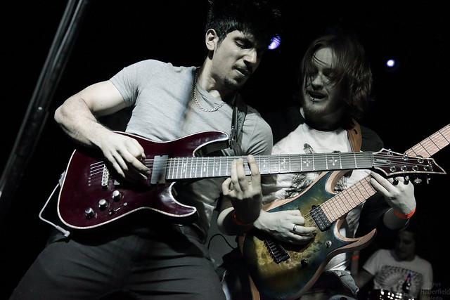 Subversion - Boston Music Room - 26/03/2017 - London