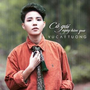 Vũ Cát Tường – Cô Gái Ngày Hôm Qua – iTunes AAC M4A – Single