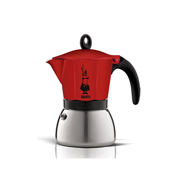 Moka Bialetti Induction