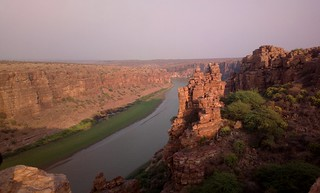Gandikota | by solarisgirl