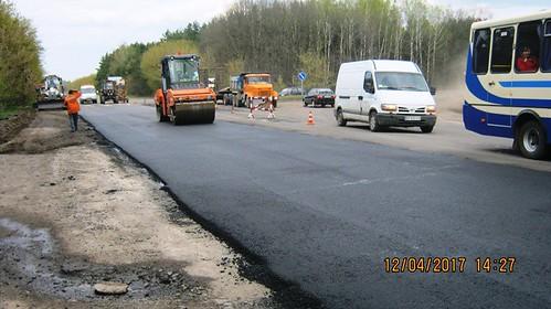 139 мільйонів— на ремонт 25кілометрів доріг