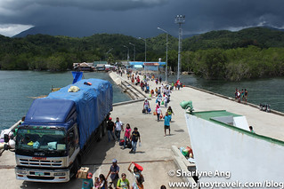 Ambulong Port at Magdiwang, Sibuyan | by rockerfem