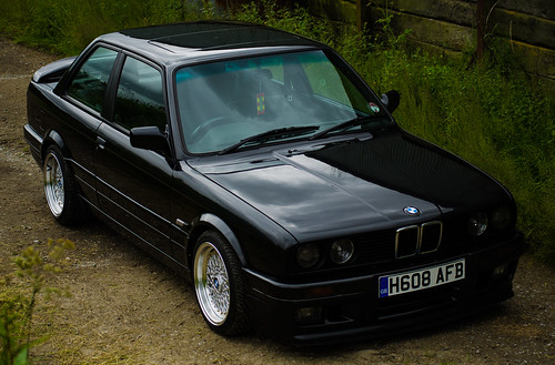 bmw e30 m technic 2 james hammond flickr. Black Bedroom Furniture Sets. Home Design Ideas