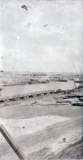 Ferry Post, Suez Canal