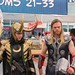 Thor cosplay is srs bzness