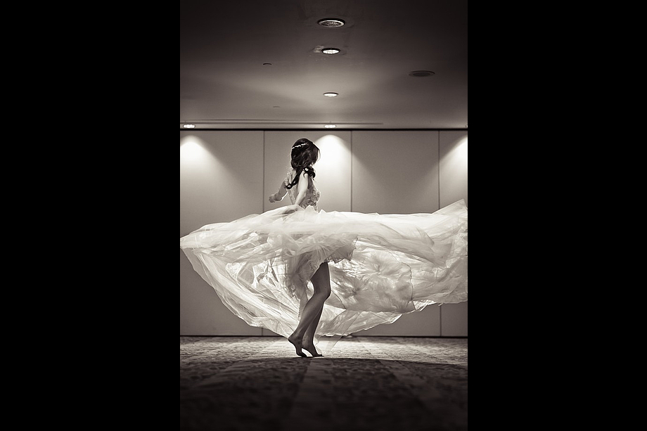 Singapore Wedding Photography by Raymond Phang