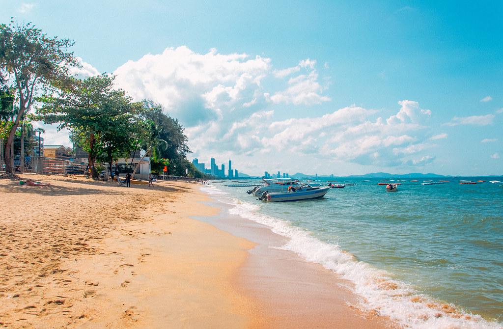 Pattaya City | TH