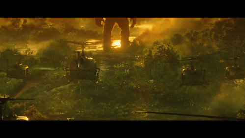 Kong - Skull Island - screenshot 14