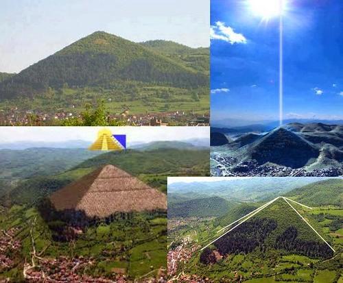 Bosnian Pyramid of the Sun 2