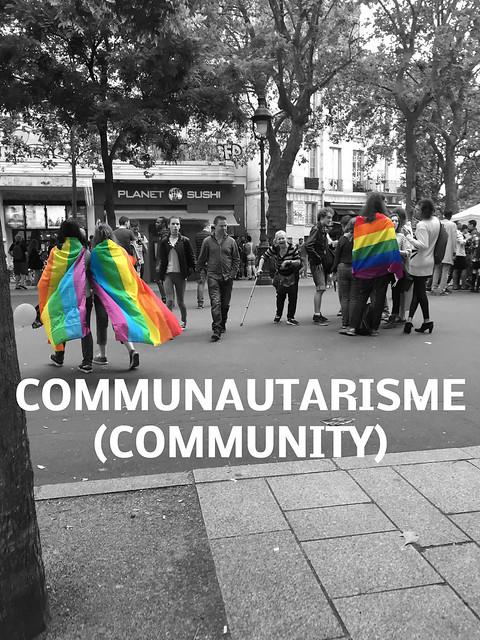 Communautarisme