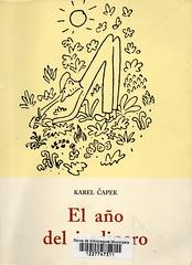 Karel Capek, El año del jardinero