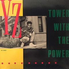 YZ:TOWER WITH THE POWER(JACKET A)
