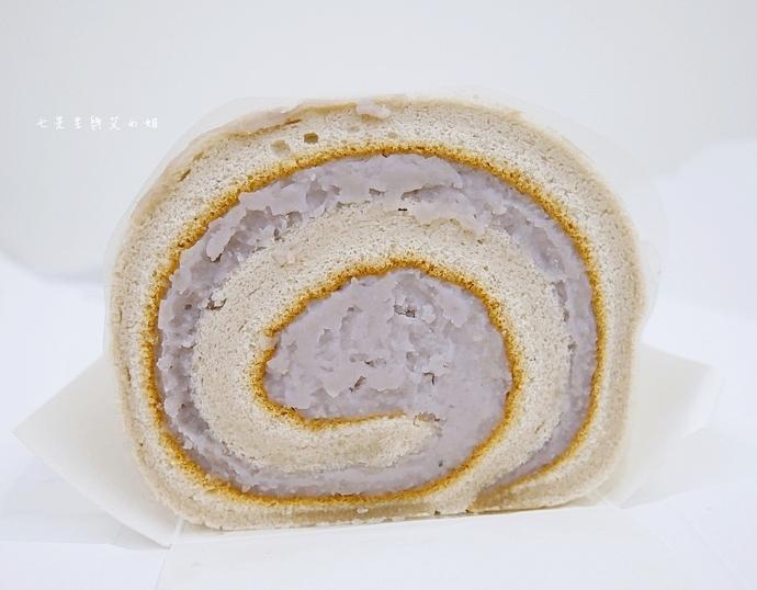 7 香帥芋泥捲 母親節蛋糕推薦