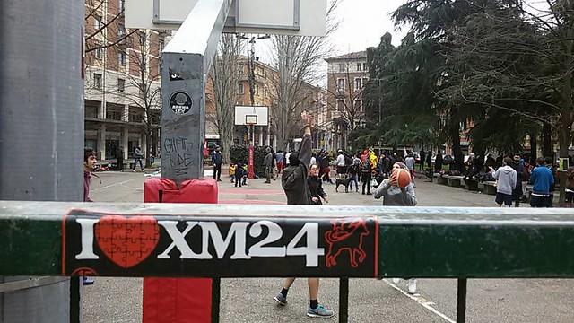 I love Xm24 - Un'altra città esiste [2]
