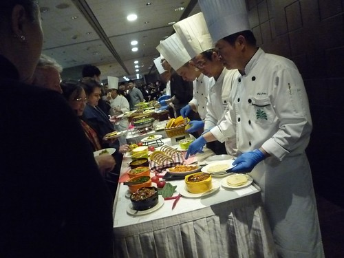 Festival Gastronómico Mexicano en Taiwán