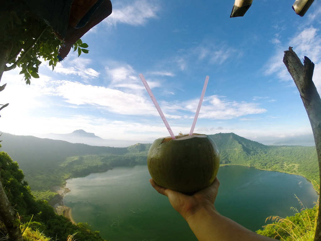 Taal Volcano Tour (8)