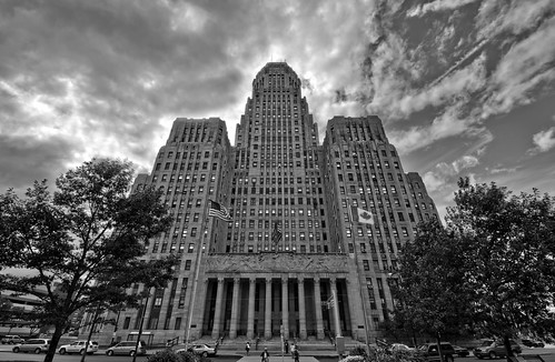 Buffalo Launches Civic Innovation Challenge