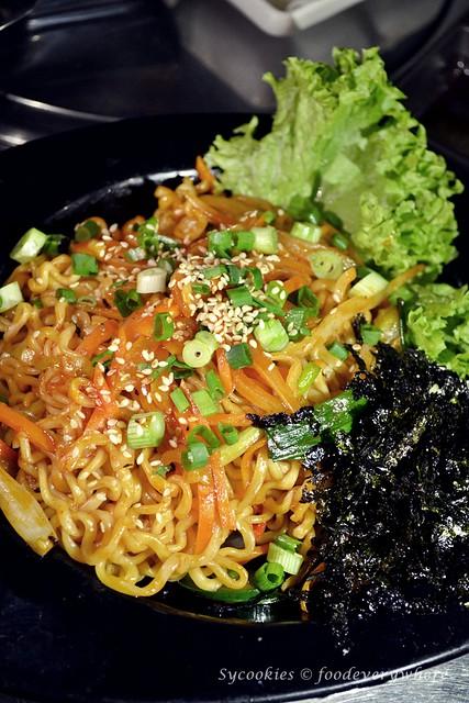 7.Huo Lu Ai Korean BBQ @ Setiawalk Puchong