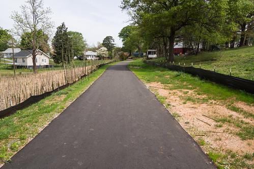 Lyman Rail Trail - 2