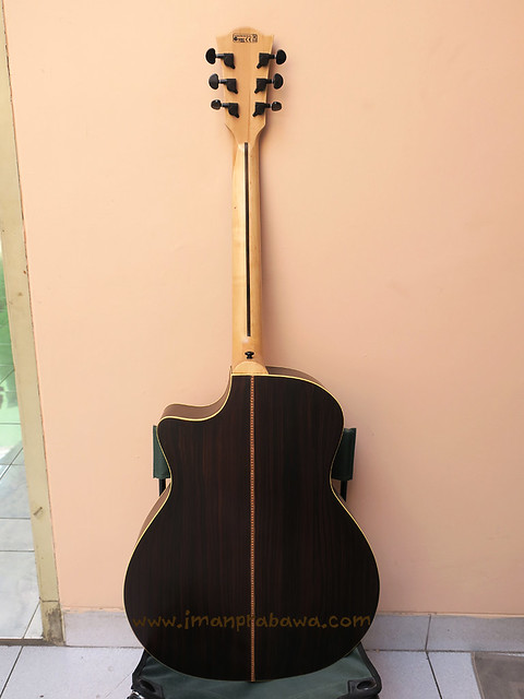 Gitar Galena 010