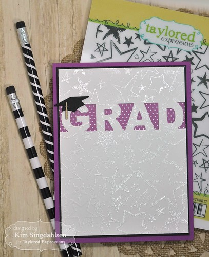 Taylored Expressions: Stars for the Grad
