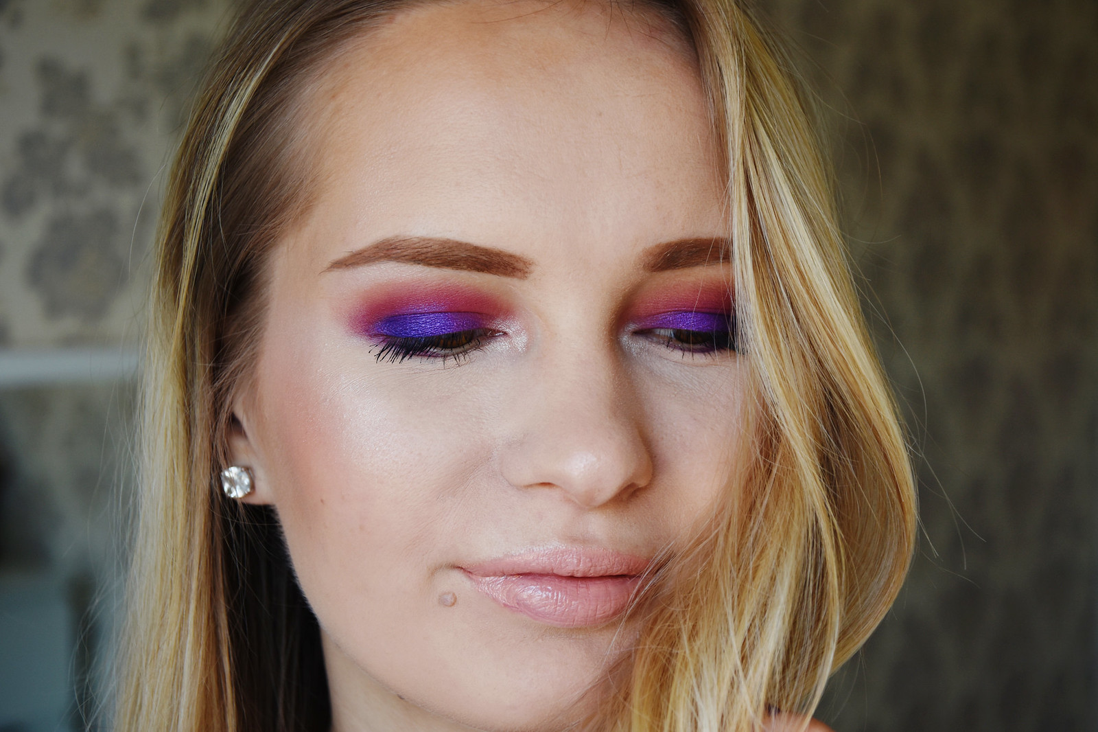 Juvia's Place Masquerade palette review